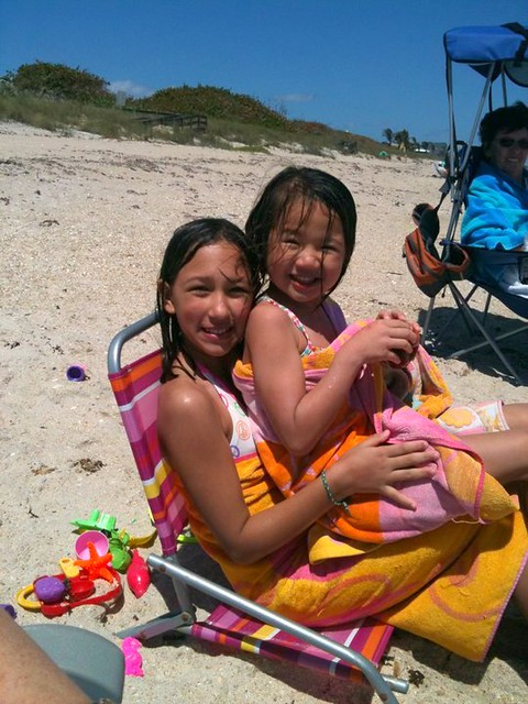 lucas beach