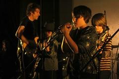FSOR #47 (fotologic) Tags: music rock felix tallis schoolofrock fsor thomastallis fsor47