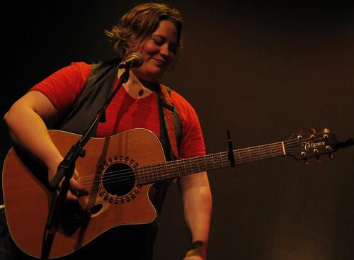 folk singer kate peterson