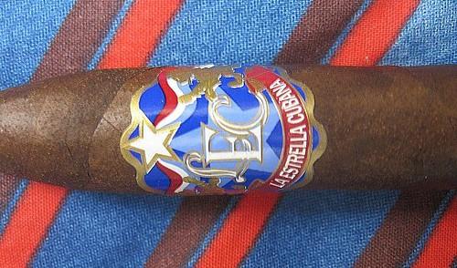 La Estralla Cubana edited