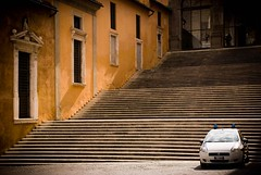 (Mad2PhoFreak) Tags: vatican rome st museum square ruins cathedral steps pantheon colosseum santamaria peters
