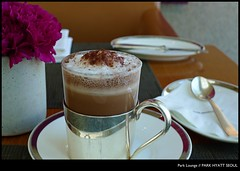 Moments // Ghiradelli Hot Chocolate @ The Park Lounge // PARK HYATT SEOUL // Seoul // South Korea (|| UggBoyUggGirl || PHOTO || WORLD || TRAVEL ||) Tags: dublin terminal2 amsterdam schiphol seoul incheon taipei taoyuan hongkong airport citygate aerlingus klm koreanair evaair cathaypacific jeju gimpo hyattregency grandhyatt thesherwoodhotel regenthotel parkhyatt intercontinental coex taipei101 eliteconcepts cars icc ritzcarlton whotelhongkong breakfast lunch dinner roomservice frenchtoast icecream birthday mercedes hyundai kia bmw bentley bongeunsa buddhisttemple shilla lotte cocktails taxis transport traffic landmark watch bed bathroom suite rooms facades architecture streetart candid men girls people jungmunbeach teddybearmuseum grandclub regencyclub irishlove irishpride irishluck explore discover more