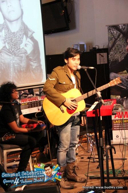 Awi Rafael