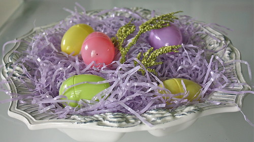 5637543871 e08c812f11 Thrifty Easter Decorating