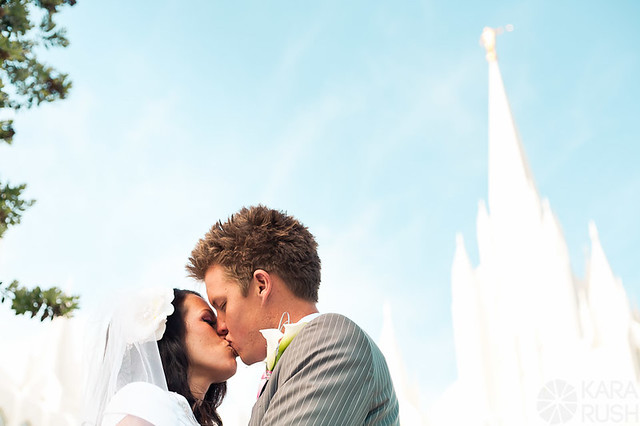 LDS San Diego Temple Wedding-1-8