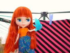 Hanging laundry (16/52)