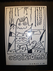 Original Cobi Zombi