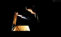 Day 111/365 - Empty Search (EMIV) Tags: canon one treasure darkness chest 14 5d strobe 430ex 35l cybersync
