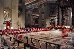 Passione del Signore- Vaticano_2011 (Cano Nova) Tags: vaticano semanasanta settimanasanta benedettoxvi bentoxvi venerdsanto passionedelsignore sexatfeirasanta
