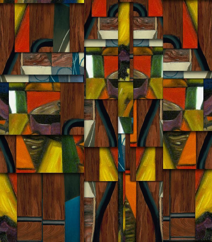 juan gris the cubist cubed