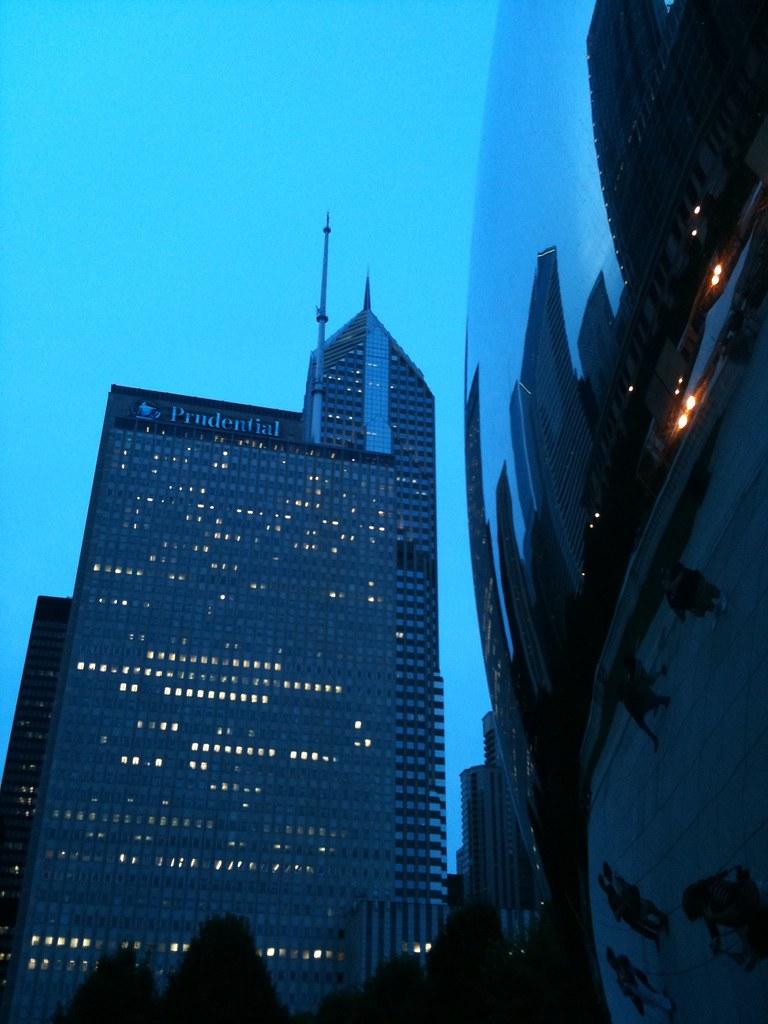33 Chicago 33