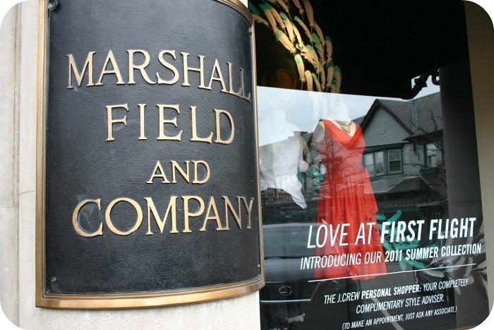 marshallfield