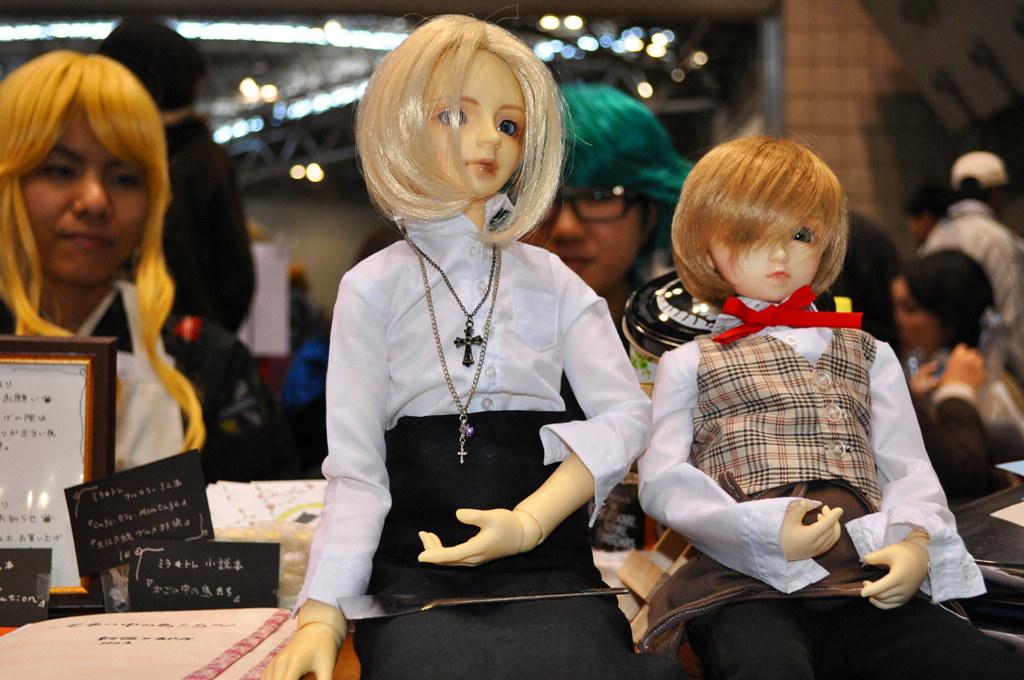 "79th Comiket ""Fuyukomi""2010 (7)"