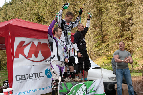 Photo ID 9 - expert podiums, NDH 2011 @ Alwinton_