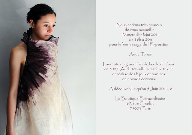 Aude Tahon