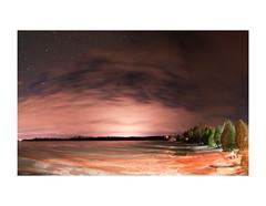 Une nuit au Mont-Lac Vert (cozinausore) Tags: night nikon paysage nuit lanscape 1224 longueexpositon