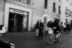 Itlia (ahunter.) Tags: people rome movement
