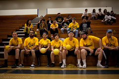 (The Illegitimate Kids) Tags: college sports kids team cypress dodgeball the illegitimate ikoeg