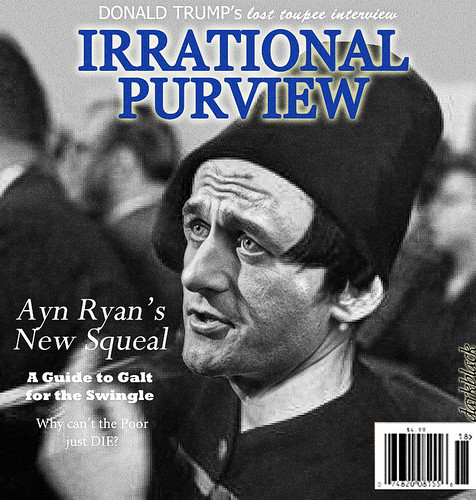 The Irrational Purview