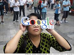 【书摘】Google中国的变故内幕