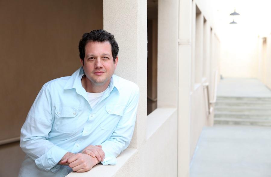 Oscar-winning Composer Michael Giacchino