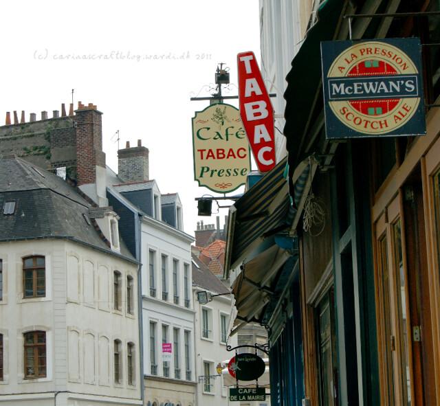 Tabac - Haute Ville - Boulogne Sur Mer