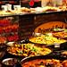 Oriental Food in Camden Town, London