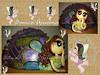 Boneca Açucena (Artes di Viviane Garcia) Tags: baby fashion doll bonecas dolls mandala biscuit teen infantil kawaii boneca decoração mandalas enfeite mangá cabaça magrela porcelanafria coldporcelain namoradeira magrelas vivianegarcia