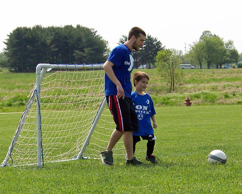 Soccer Drills 11