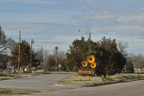 Minneola