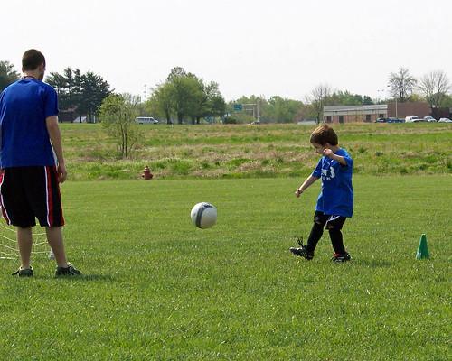 Soccer Drills 9
