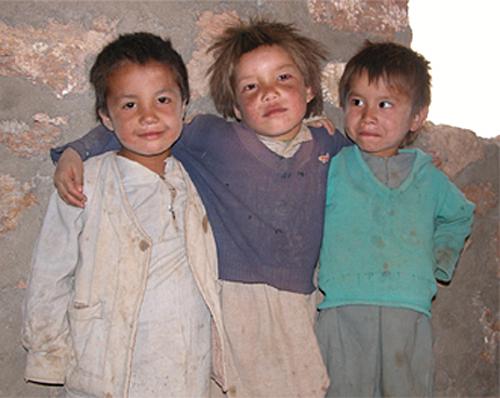 Bamyan Heart of All Hazaras