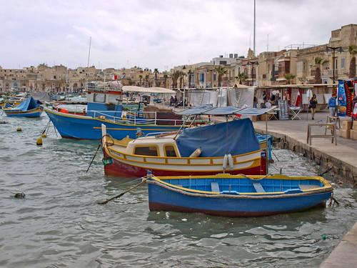 Marsaxlokk - Malta Sur (6)