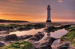 that perch rock lighthouse (gobayode photography...times) Tags: lighthouse seascape wallasey newbrighton merseyside newbrightonlighthouse perchrock perchrocklighthouse newbrightonmerseyside lighthouseatdusk wallaseylighthouse landscapeseascapesunset