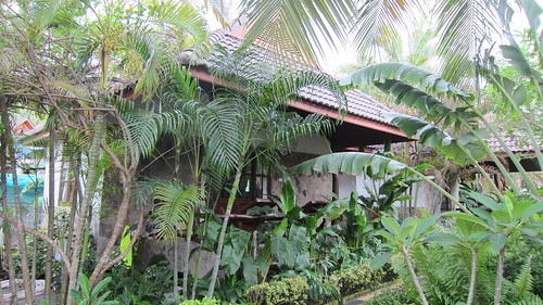 Koh Phangan Salad Beach Resort コパンガン サラダビーチリゾート (2)