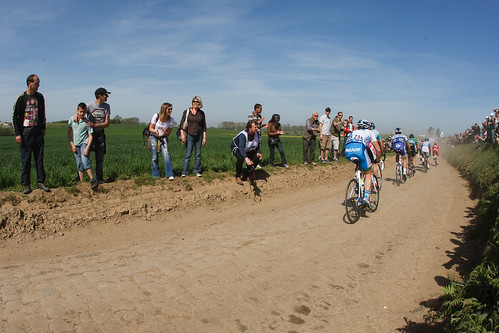 Paris-Roubaix, 2011 2