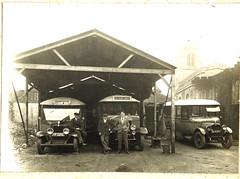 Stamford Motor Bus Co.