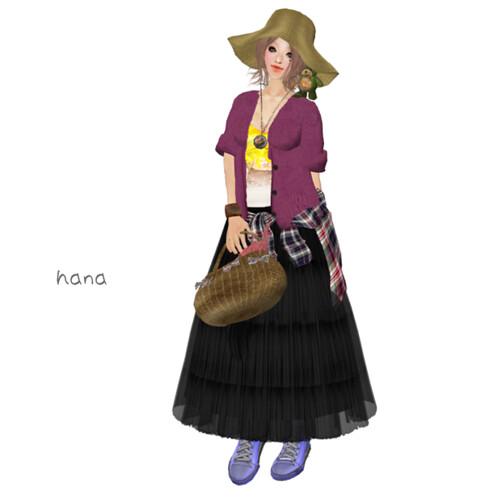 ][AV][knit maxi purple for LB