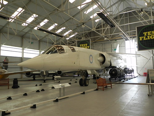Cosford Museum 2011 030