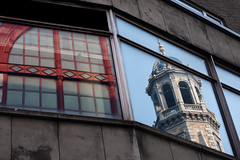 Antwerpen Central (Crazy Ivory) Tags: windows red reflection tower window public glass station stone train canon outside 50mm grey mirror europe belgium centre main bricks central trains trainstation antwerp canon50mmf18 middle mainhall antwerpen belgien fascade antwerpcentralstation niftyfifty 40d canoneos40d antwerpcentral antwerptrainstation antwerpencentralstation antwerpencentral antwerpentrainstation gettygermanyq2 gettygermanyq3 gettygermanyq4