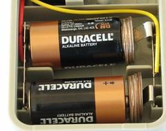 电池的未来