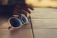 26.4.11 (obo-bobolina) Tags: sunglasses malaysia april 365 cherating sunnies 2011 project365