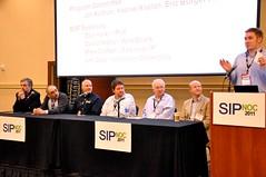 SIPNOC - Closing Panel