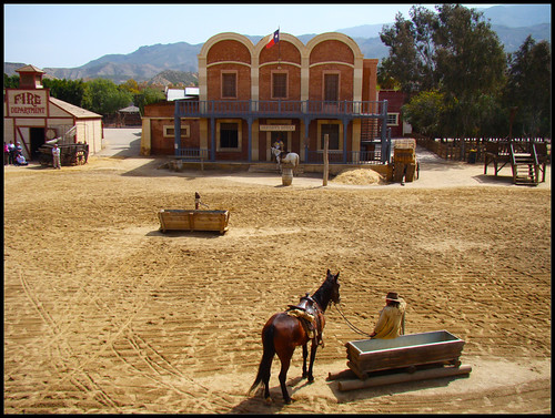 Show del Oeste (1)