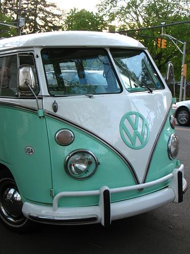 a classic VW