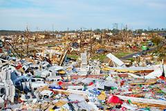 [フリー画像] 社会・環境, 災害, 竜巻・トルネード, アメリカ合衆国, 201105122300