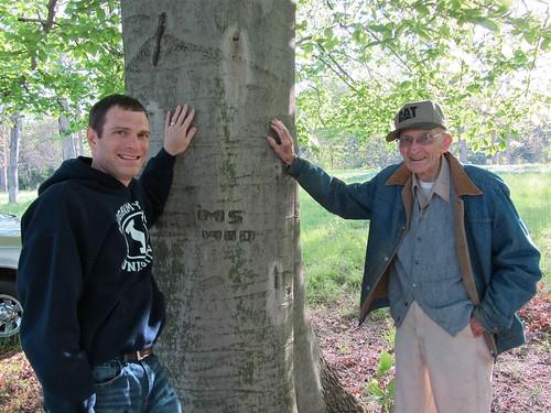 Tree Carvers