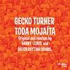 Gecko Turner - Toda Mojaíta (7-inch) LMNKV23