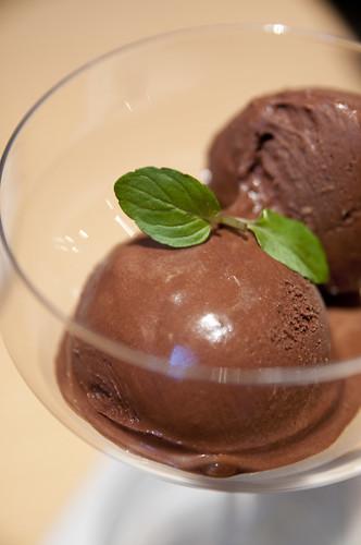 Gelats de Xocolata Cacao, Cacao Sampaka, Minami-Aoyama