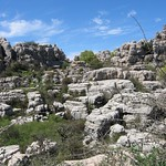 Lime stone, El Torcal